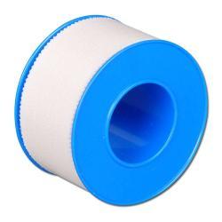 SÖHNGEN® Silk - Häfta - vit - på rulle