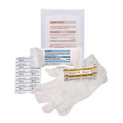 Übungsset für Erste-Hilfe-Aubildung - Typ BH - mit Handschuhen