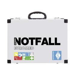 Euromed Emergency Case Modul A + B - DIN 13232 - påfyldning Voksne