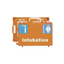 "Verbandkoffer ""Intubation RTW"" - gefüllt - Kunststoff"
