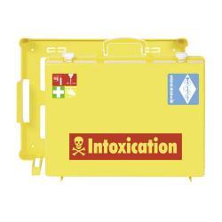"Förbandslåda ""Intoxications RTW MT-CD"" - fylld"