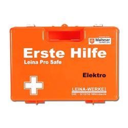 """Erste-Hilfe-Koffer """"PREMIUM"""" B-SAFETY - Handwerk/Elektro"""