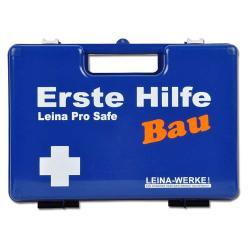 """Verbandkoffer """"PREMIUM"""" B-SAFETY - für Bau - DIN 13157"""