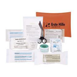 Erste-Hilfe-Tasche - DIN 13167