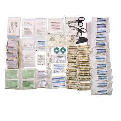 Fyldning - First Aid Kit - DIN 14142 - Fire-kit