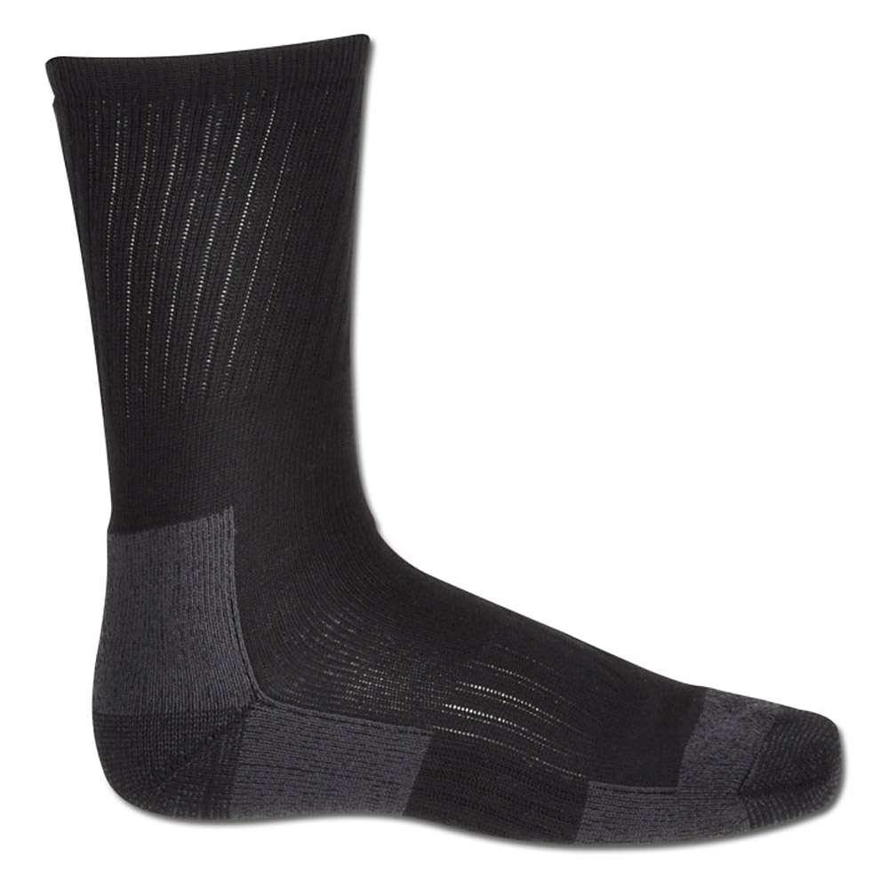 "Socke ""EMSEN"" Funktionssocke - 10/90% BW - wadenlang"