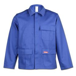 "Work Jacket ""di calore / Welding 400"" - 100% cotone - 400 g / m²"