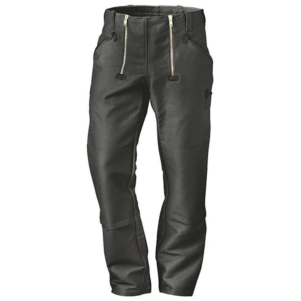 "Sjömansbyxor ""CRANZ"" - 100% bomull - svart"