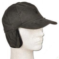 "Restposten - Jagd-Cap ""Deerhunter Chameleon 2.G"" - Deer-Tex® Membran - grün - Größe 56/57"