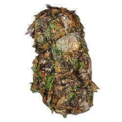 Kamoufleringsmask - kamouflage - one size