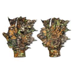 "Kamouflagehandskar ""Deerhunter 3D Sneaky"" - one size"