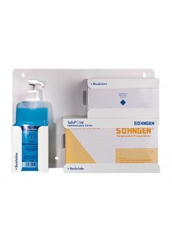 SÖHNGEN® safepoint hygien och infektionskontroll station