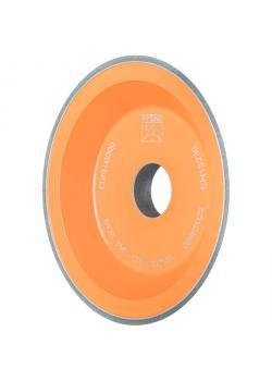 CBN-Schleifwerkzeug - PFERD 12V9 - Korngröße B 126