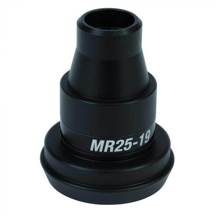 Rör munstycke ptcsystem® - plast - rör Ø utanför 22 till 42 mm - rör Ø inuti 15 till 36 mm