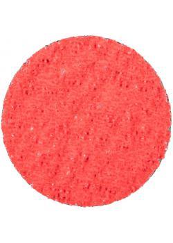 Fiberscheibe - PFERD COMBIDISC® - klein - Keramikkorn - Aufspannsystem CD - Preis per Stück