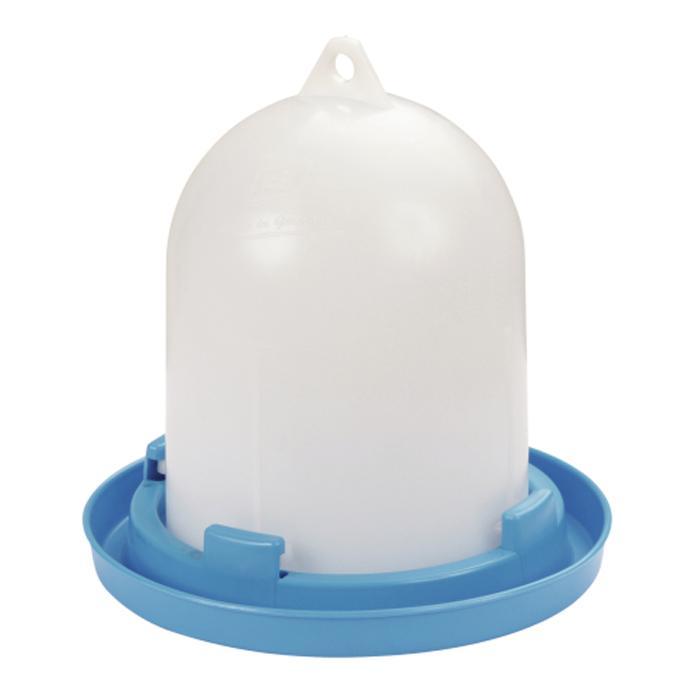 Kunststofftränke - 1,5 bis 3,5 L - für Wachteltn