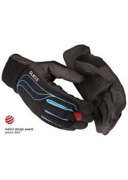 Skyddshandskar 10 Guide PP - syntetiskt läder - storlek 06 till 12 - Pris per par