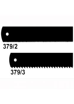 PUK universal saw blade - metal saw blade - blade length 145 mm