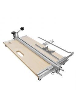 Tile Cutter - Schnittlnge 1000 mm - 15 mm Fliesenstrke