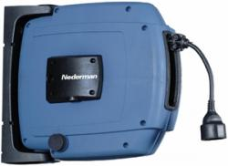 Automatischer Kabelaufroller - Serie C20 - für Lichtstrom