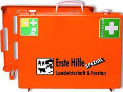 """Verbandkoffer - """"SPEZIAL"""" - für verschiedene Einsatzbereiche - gefüllt - Füllun"""