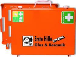 """Första hjälpen väska - """"SPEZIAL"""" - för olika användning - fylld"""