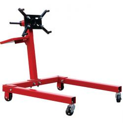 Engine stand XL - BGS up to 570 kg - 360 ° rotable