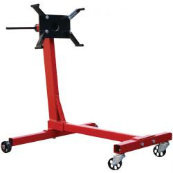 "Engine stand - ""BGS"" up to 450 kg-360 ° rotable"