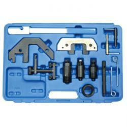 Motor-Einstellwerkzeugsatz - für BMW Dieselmotoren - 13-teilig