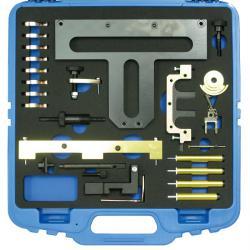 Motor-Einstellwerkzeugsatz - für BMW Benzinmotoren - 26-teilig