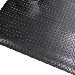 Arbetsplatsmatta - 2 lager - PVC