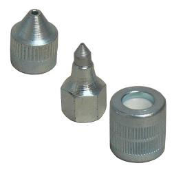 Lubricate mouthpieces - different version