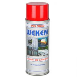 """Panel And Glass Cleaner """"WS 3600-400"""" - Fruity - 400 ml"""