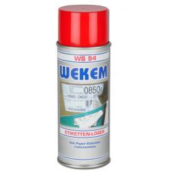 """Etiketten-Löser """"WS 94-400"""" - gelblich - 400 ml"""