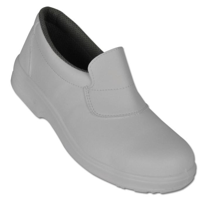 """Slipper """"Cesena"""" - Gr. 35-47 - EN ISO 20345 S2"""