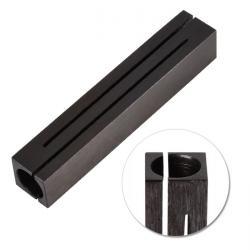 Svarvstålshållare - för skaft-Ø 6-20 mm
