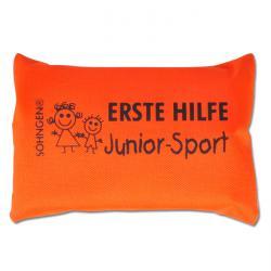 Erste Hilfe Set - Ausführung Junior-Sport - für Schulsport und Freizeit