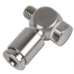 Angle swivel connection - with banjo screw - Series C