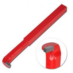 Svarvstål - längd 140-300 mm - HM-sort K 10/20 höger