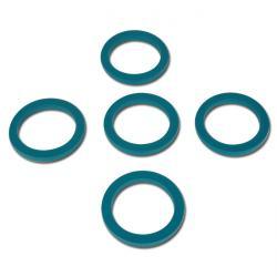 """Camlokkupplungs-Dichtung - FPM - G 1/2"""" bis 6"""" - EN 14420-7"""