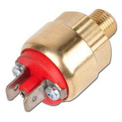 """Interruttore di pressione mini - G1/8"""" - 0,2 fino 10 bar - chiusura ed apertura"""
