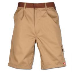 "Work shorts ""Highline"" Planam - 35/65% MT - 285 g/m²"