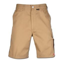 "Pantaloncini ""Canvas 320"" Planam - 35/65% MG - 320 g/m²"