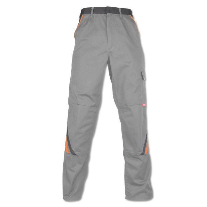 """Arbetsbyxor """"Visline"""" - 65% polyester 35% bomull - 285 g/m²"""