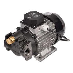 Oljepump - Viscomat 90 - 230 resp. 400 V - 50 l/min - 5 bar - vingpump