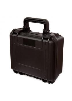 Väska - svart - incl. Skum - Vattentät