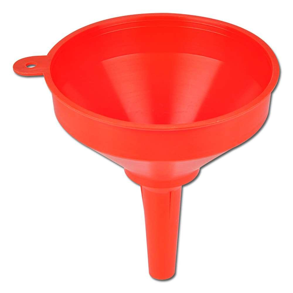 Kunststoff-Trichter ohne Sieb - PE (Polyethylen) - 70 mm bis 240 mm