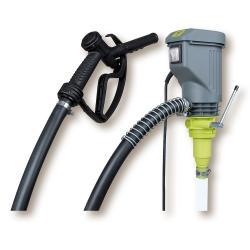 """Elektrisk pump """"Hornet W 40"""" - med integrerat skydd sifon - kapacitet om 38 l / min."""
