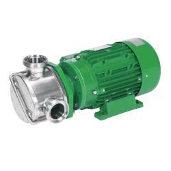 Impellerpumpe NIROSTAR 2000-F/PF - 730 l/min - 2 bar - 400 V - mit Motor und Klemmbrett