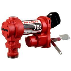Pumpe Fill-Rite® - 12 V - mit ATEX-Zulassung - 57/ 75 l/min.